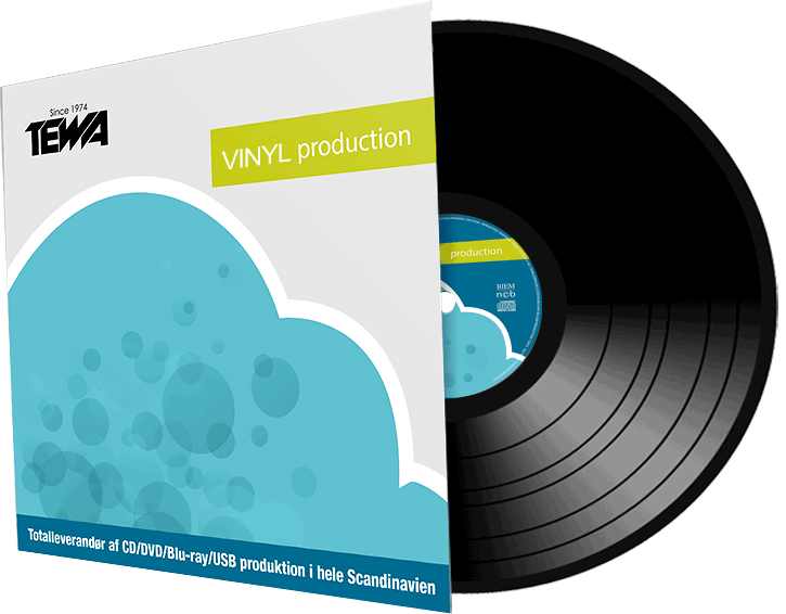 Vinyl-production